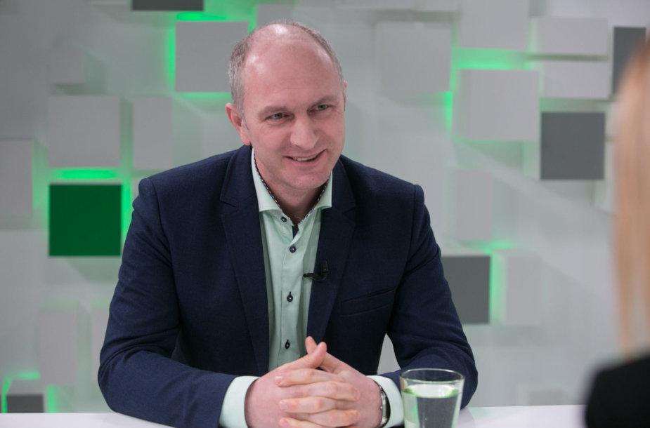 Arūnas Grinkevičius