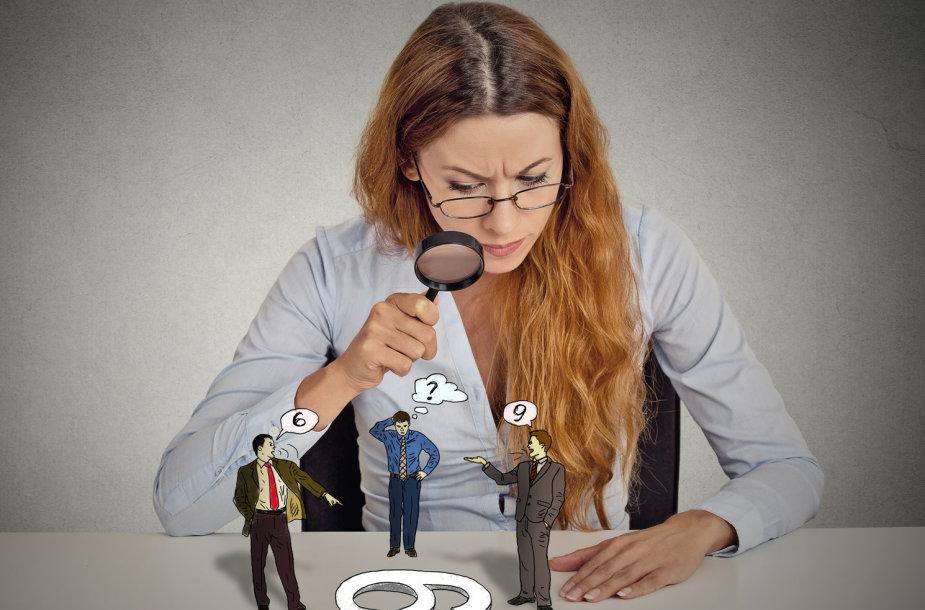 Kaip išmokti tinkamai kritikuoti?