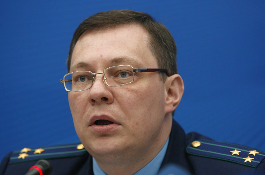 Andrejus Švedas