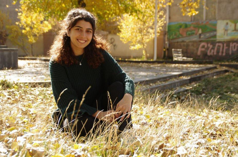 Mariam Khachatryan