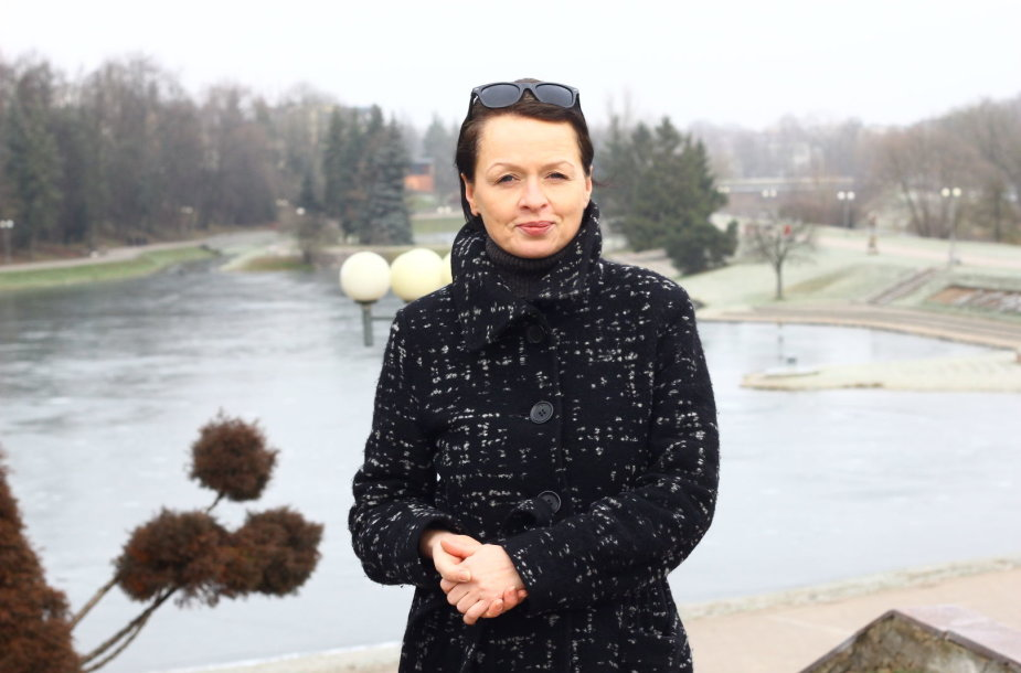 Jovita Matuzaitė