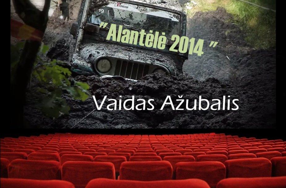 """""""Bekelės filmų festivalis"""""""