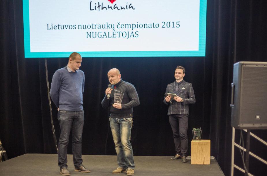 """Apdovanoti """"We love Lithuania"""" nuotraukų čempionato nugalėtojai"""