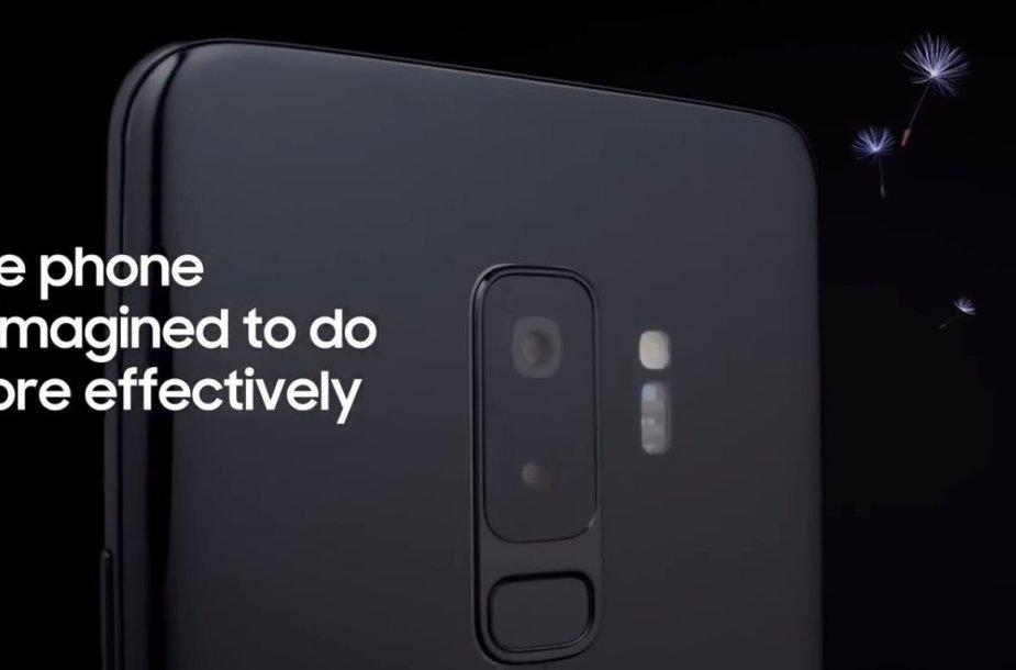 """""""Samsung Galaxy S9"""""""