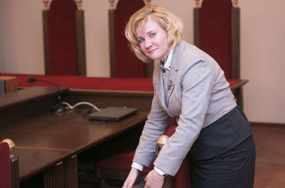 Renata Skimundrė