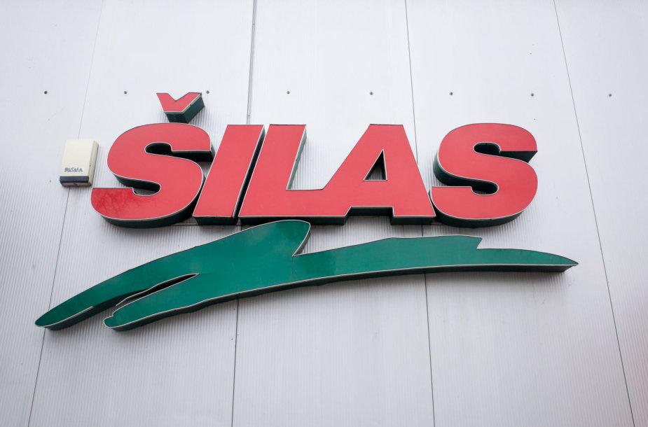 Po gaisro uždaryta parduotuvė Kaune