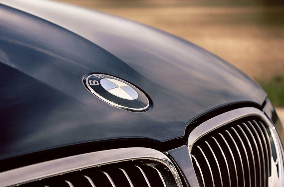 BMW / 123rf.com nuotr.