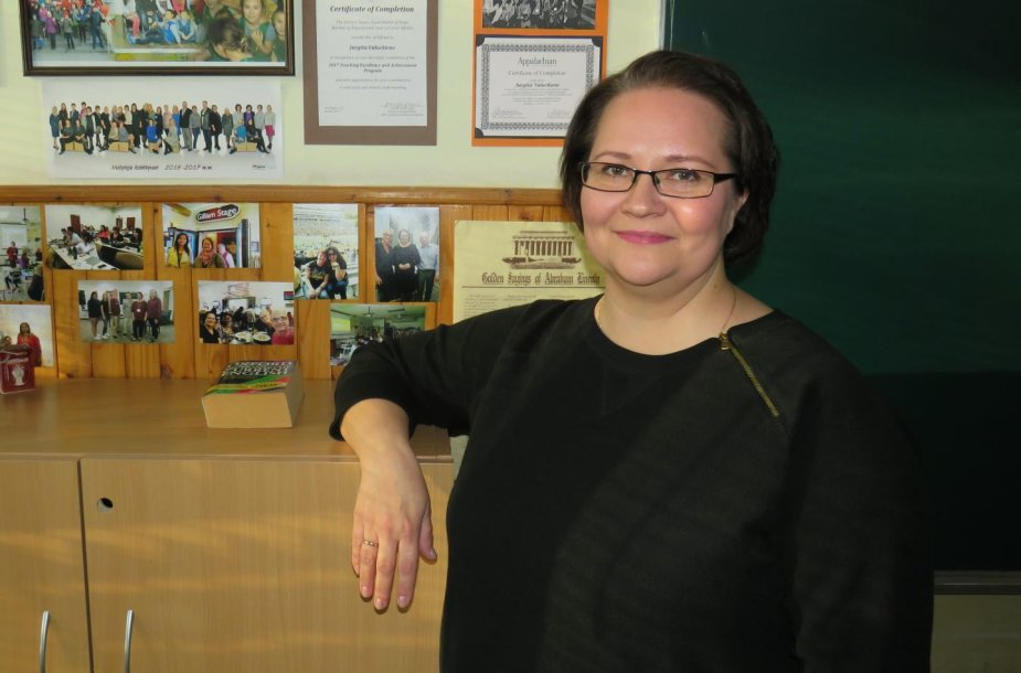 Jurgita Valuckienė