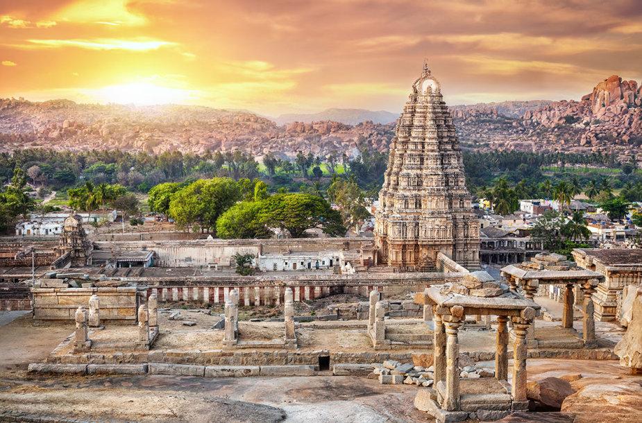 Virupaksha šventykla