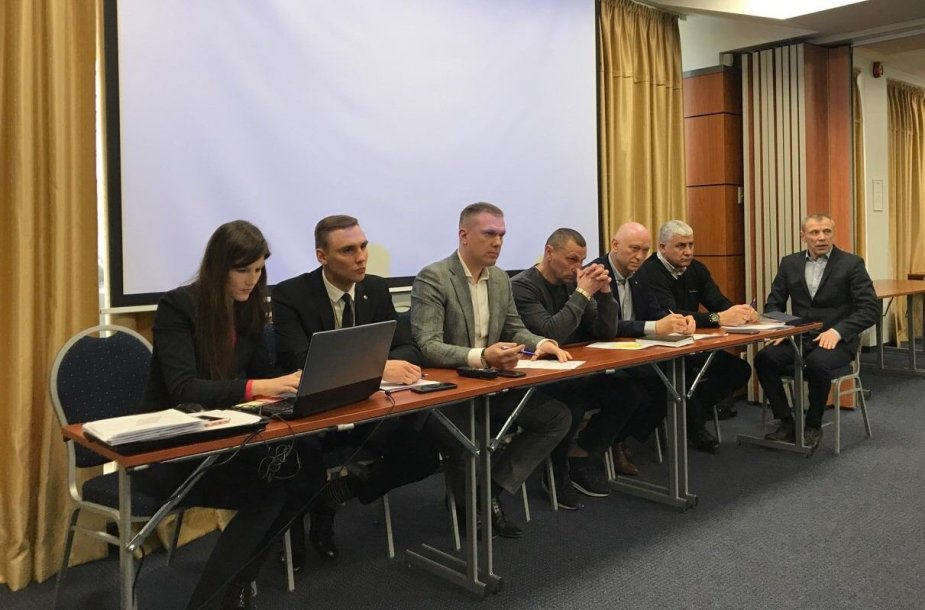 LBF konferencija