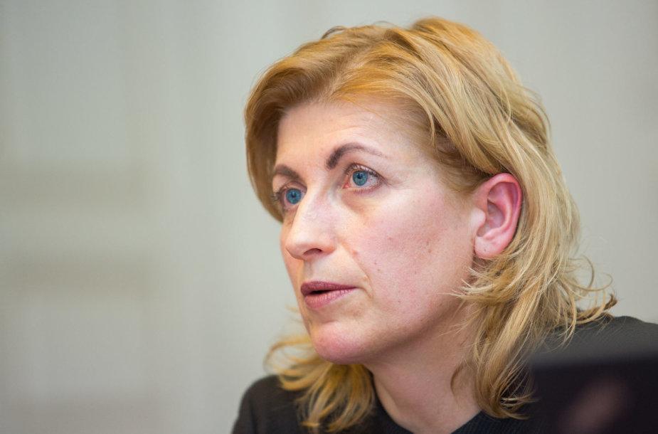 Liana Ruokytė – Jonsson