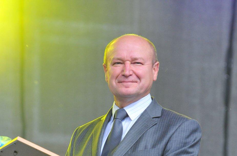 Vladas Damulevičius