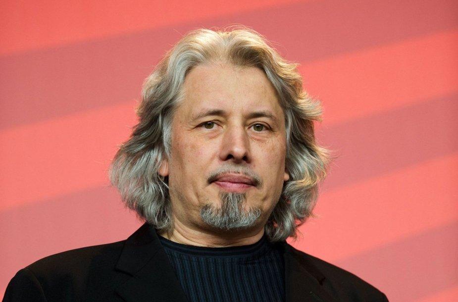Vladimiras Sorokinas