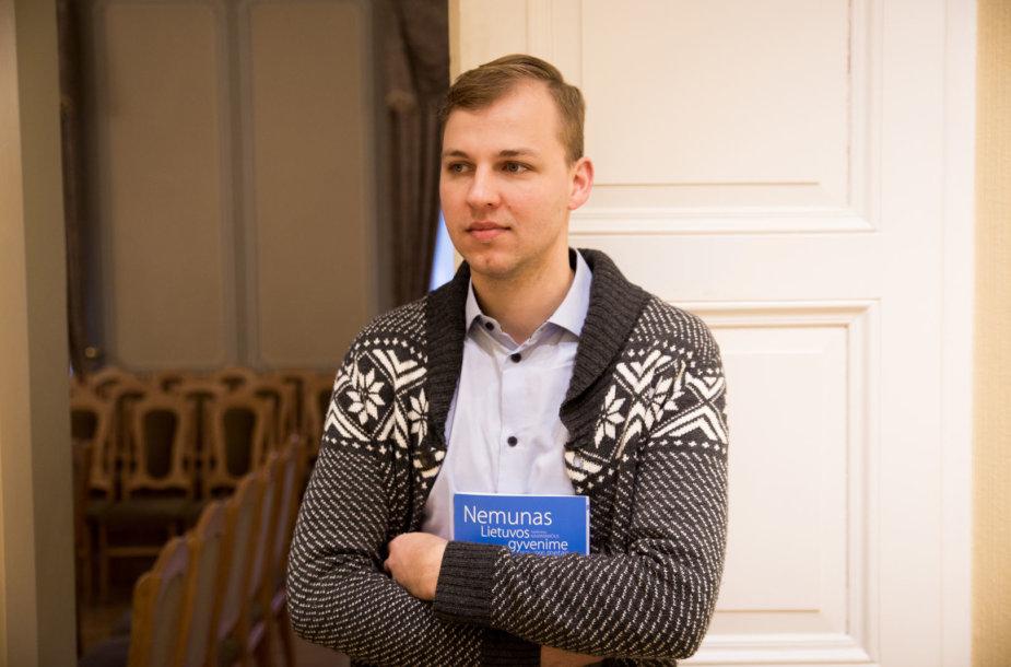 Gediminas Kasparavičius