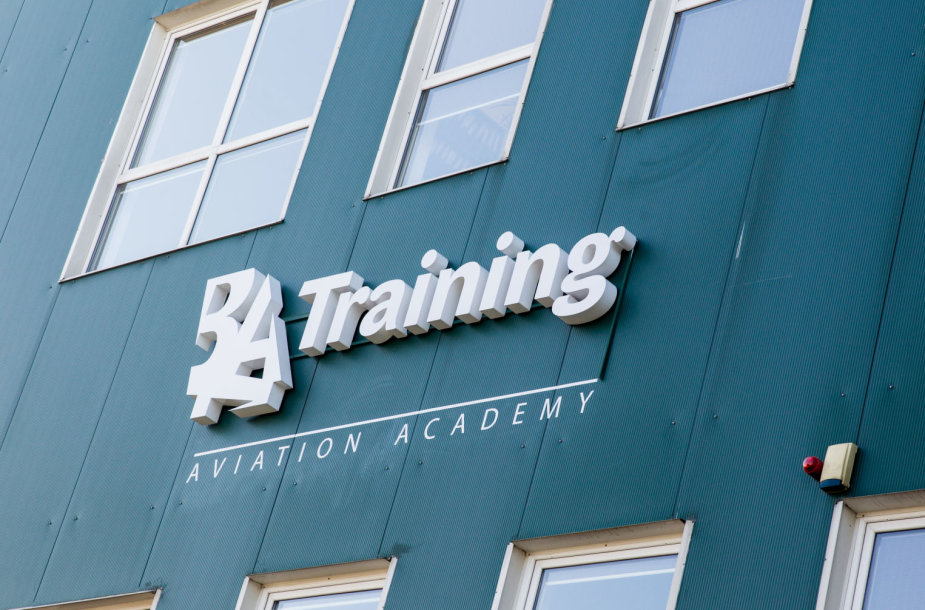 BAA Training aviacijos akademija
