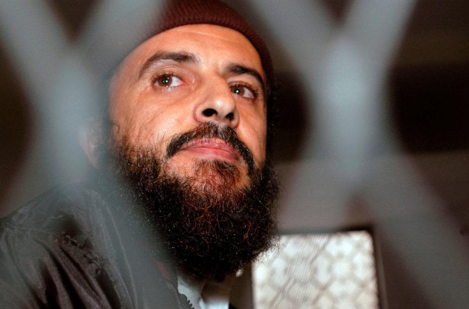 Jamalas al Badawi