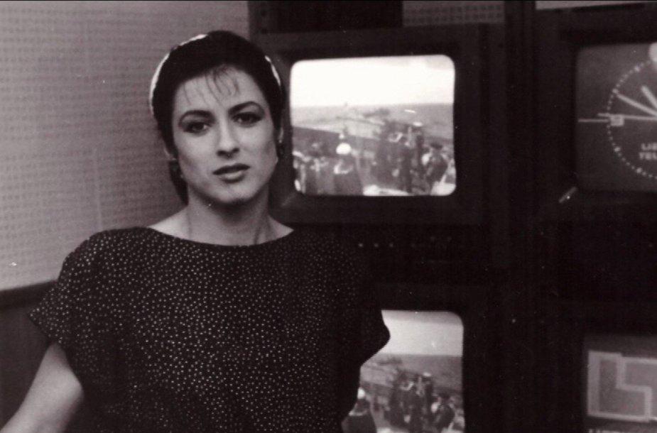 Sigita Stankevičiūtė