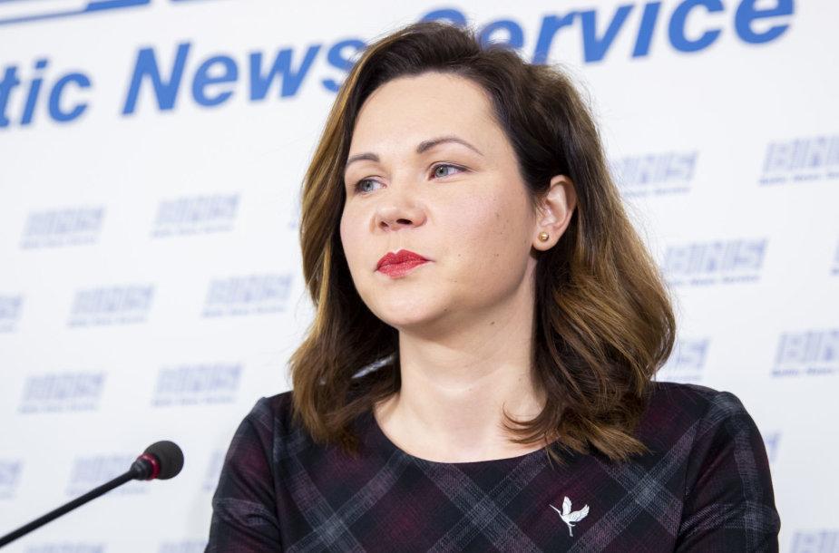 Ausma Miškinienė
