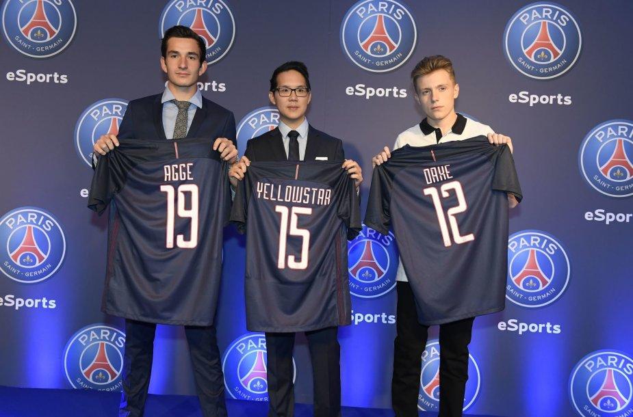 Žaibiškai auganti eSporto rinka – gelbėjimosi ratas mažiesiems futbolo klubams?