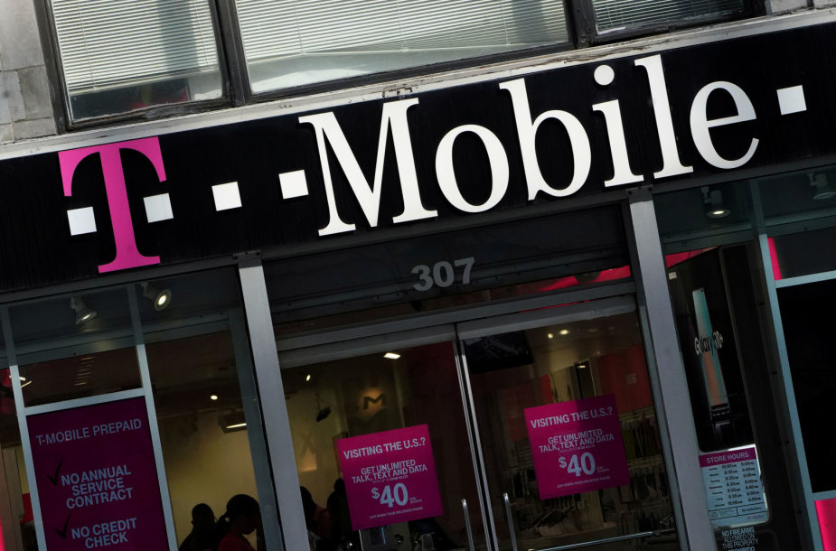 """""""T-mobile"""""""