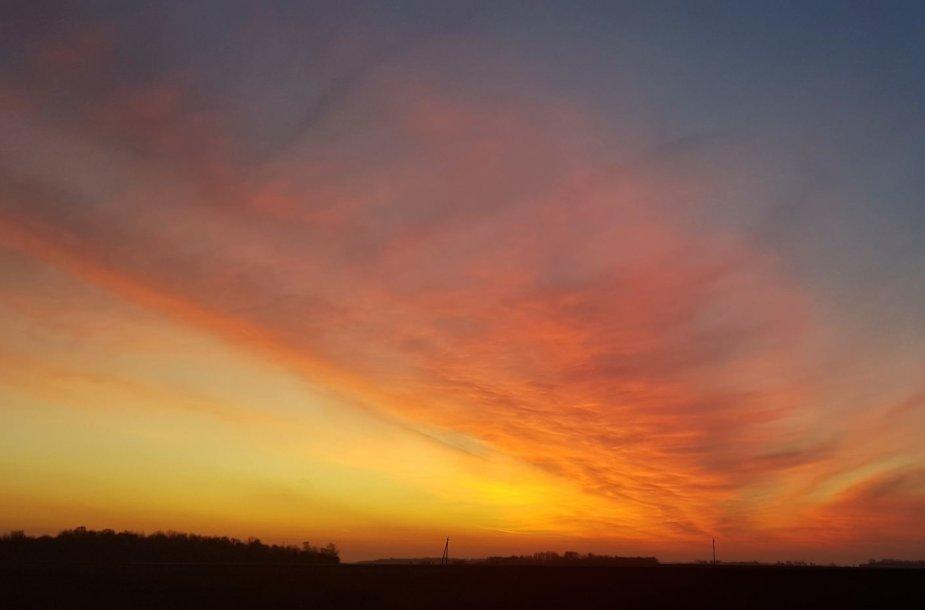 Saulėtekis