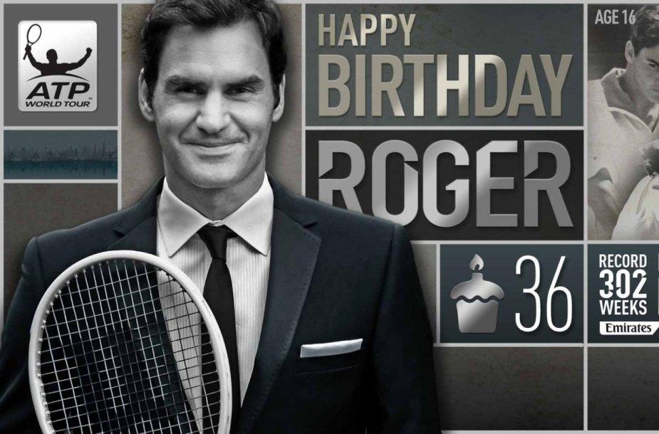 Rogeris Federeris