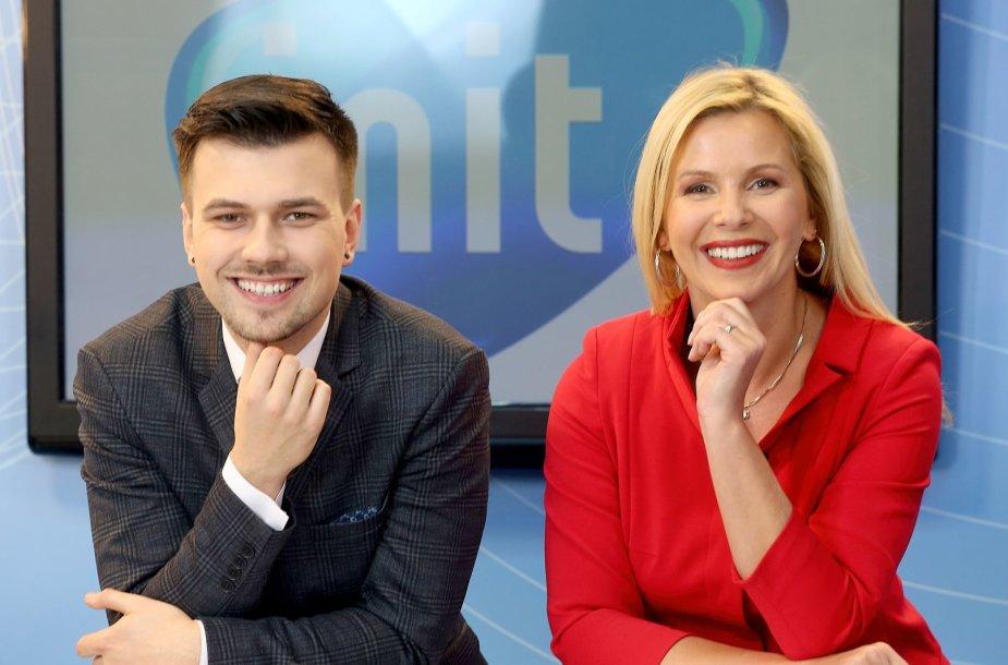 Šventiniu laikotarpiu INIT TV – jau aukštosios raiškos (HD) formatu