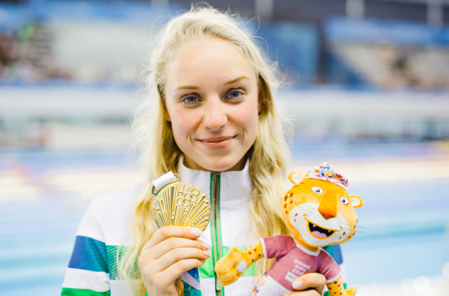 Agnė Šeleikaitė