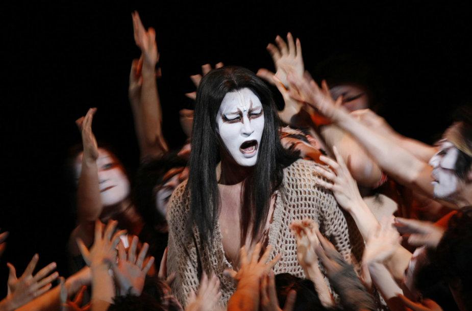 Kabuki teatras