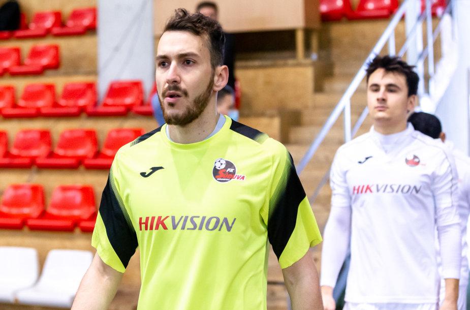 Makis Giannikoglou