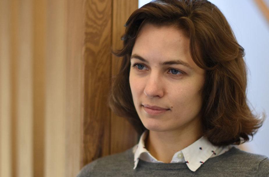 Erika Lastovskytė