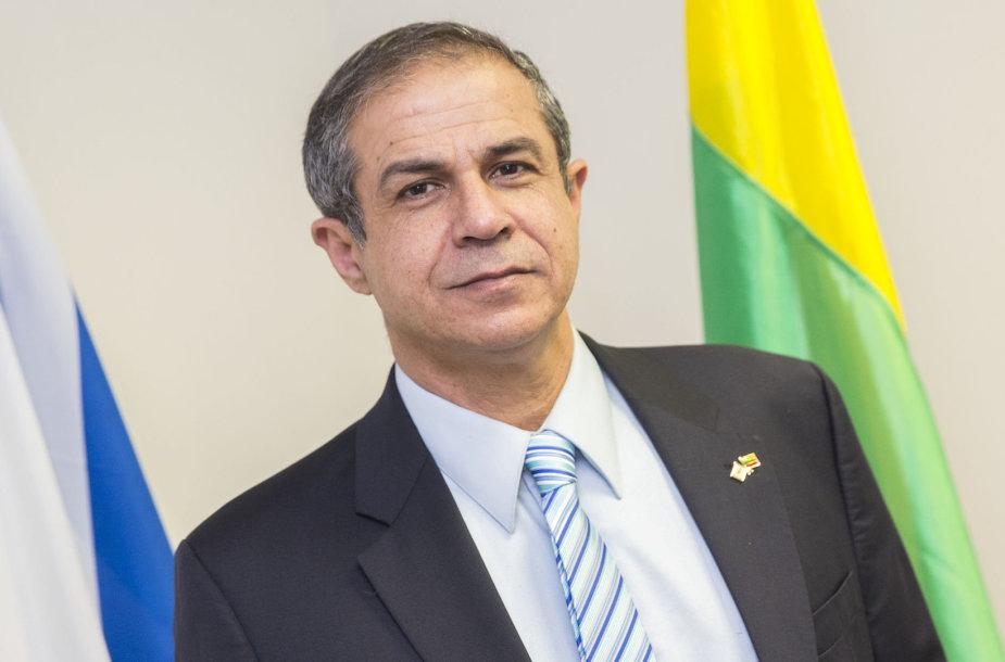Amiras Maimonas