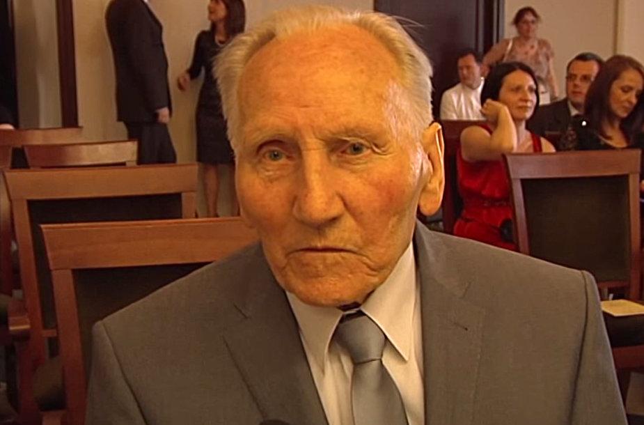 Kazimierzas Piechowskis