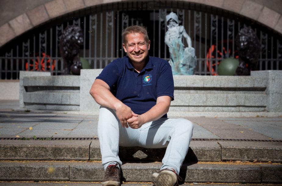 Stefano Piciulin
