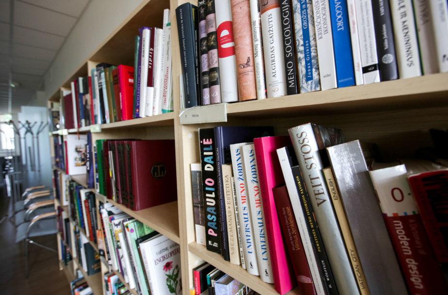 Palangos viešoji biblioteka