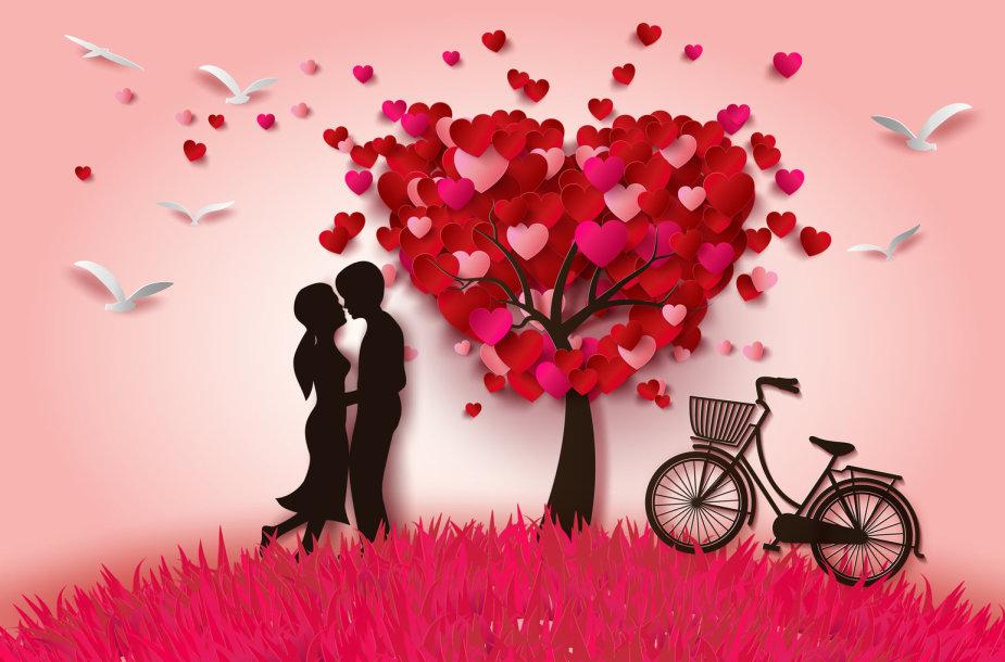 Meilė