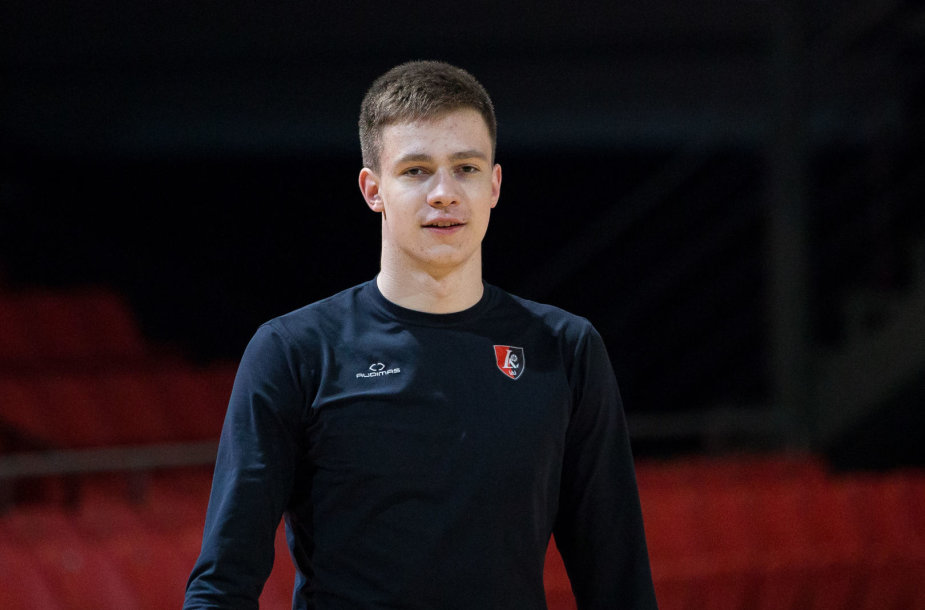 Marekas Blaževičius