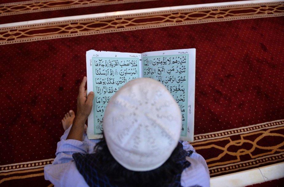Išpuoliai prieš religines mažumas yra itin dažnai Pakistane