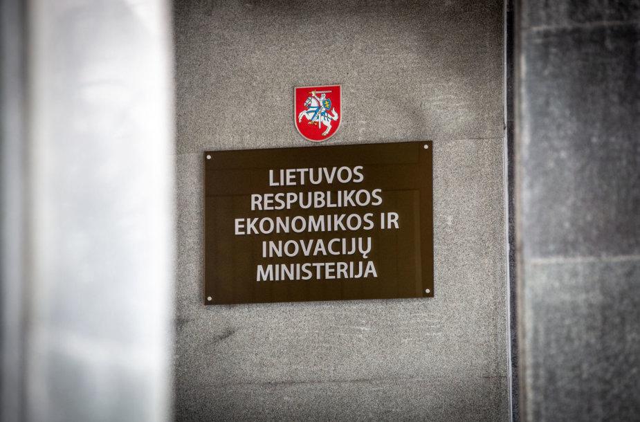 Lietuvos ekonomikos ir inovacijų ministerija