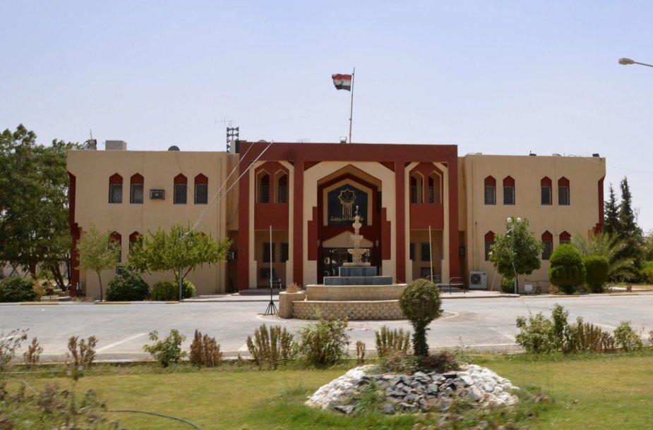Tikrito universitetas