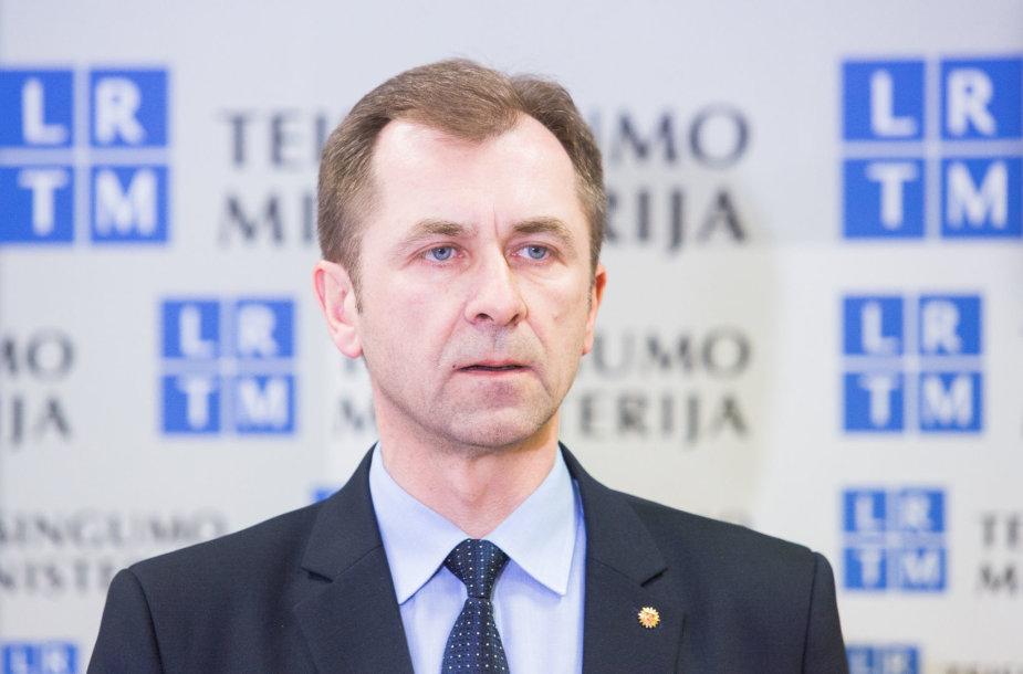 Raimondas Bakšys