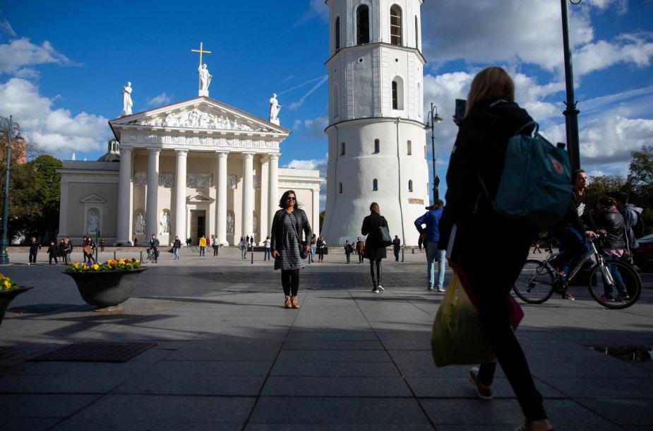 Vilniaus arkikatedra