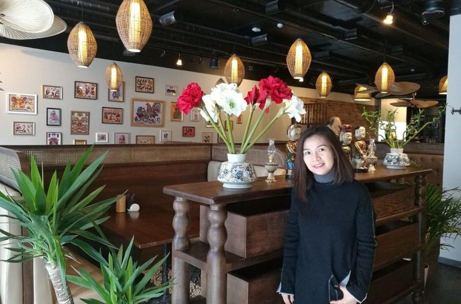Huyan Bao Linh Vu