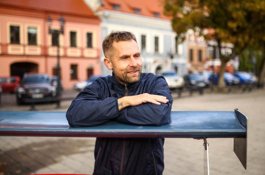 Egidijus Janavičius