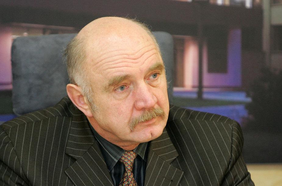 Zenonas Vegelevičius