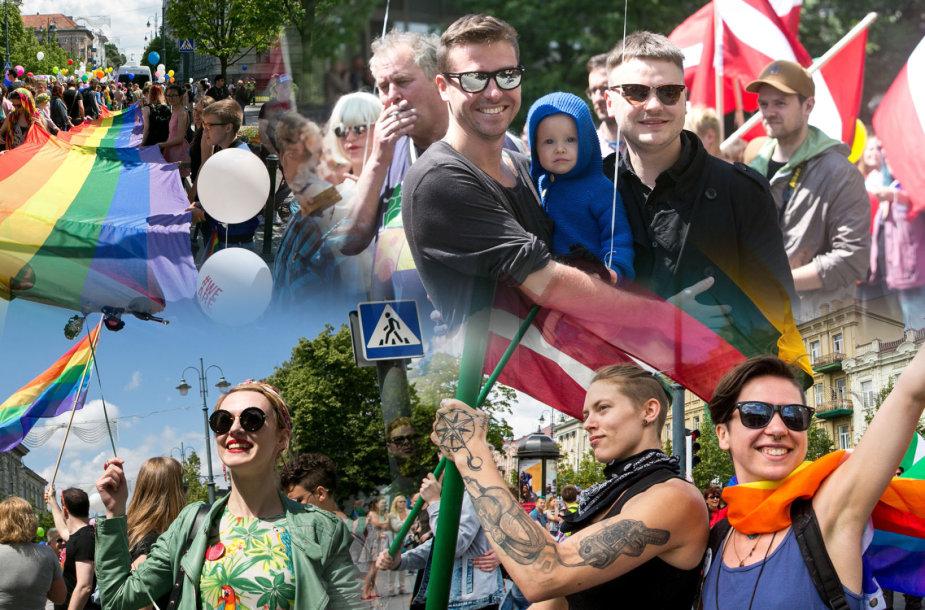 """""""Baltic Pride"""""""