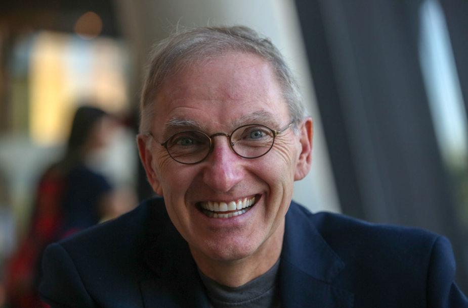 Davidas Schultzas