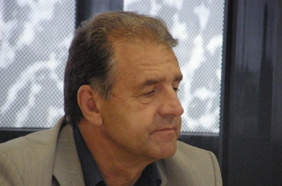 Gvidas Rutkauskas