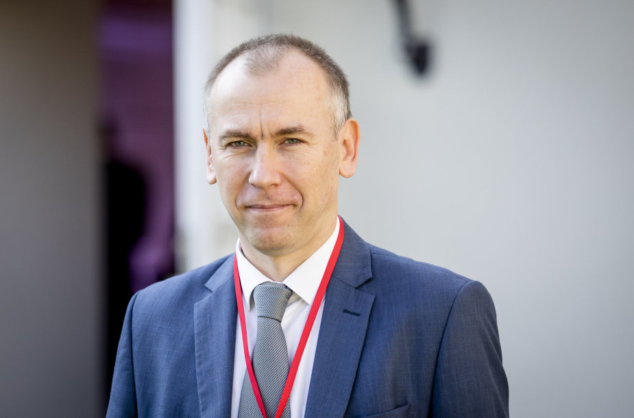 Baltarusių žurnalistas Andrejus Dynko