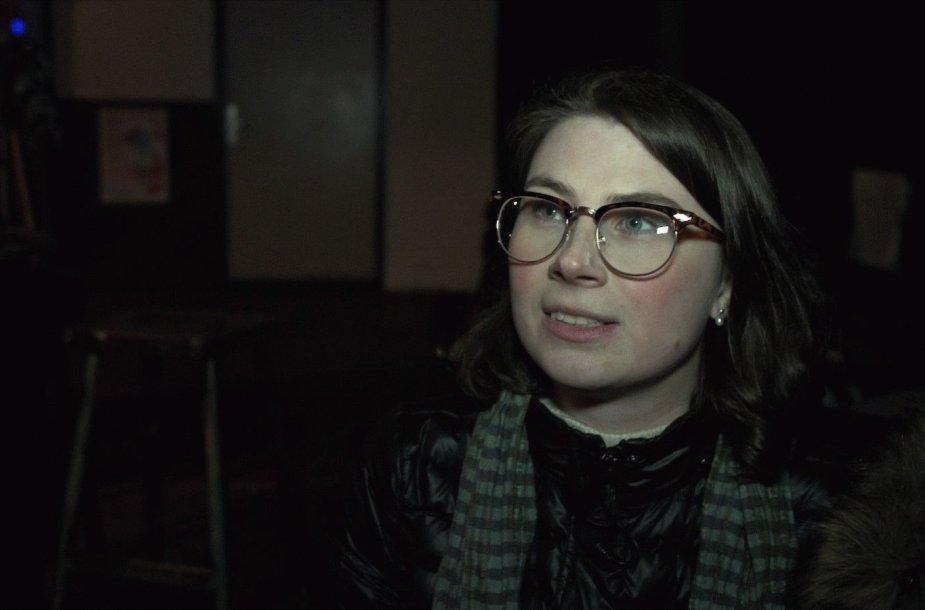 Milda Varnauskaitė
